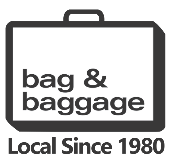 Kansas City Luggage | Tech Bags